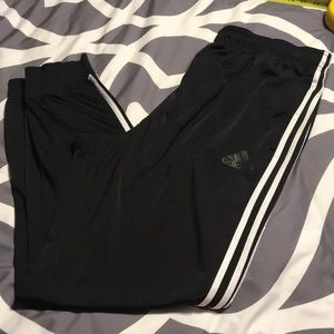 Adidas joggers XXL